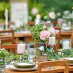 OUTDOOR WEDDING MOVIE